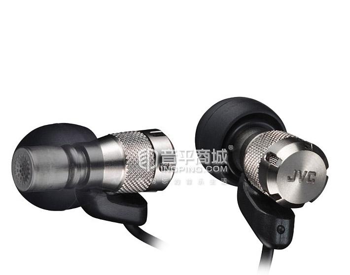 JVC HA-FRD80 微型高清单元入耳式耳麦耳塞