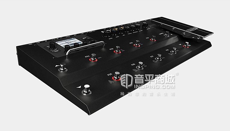 POD HD500X 专业综合高清电吉他效果器声卡