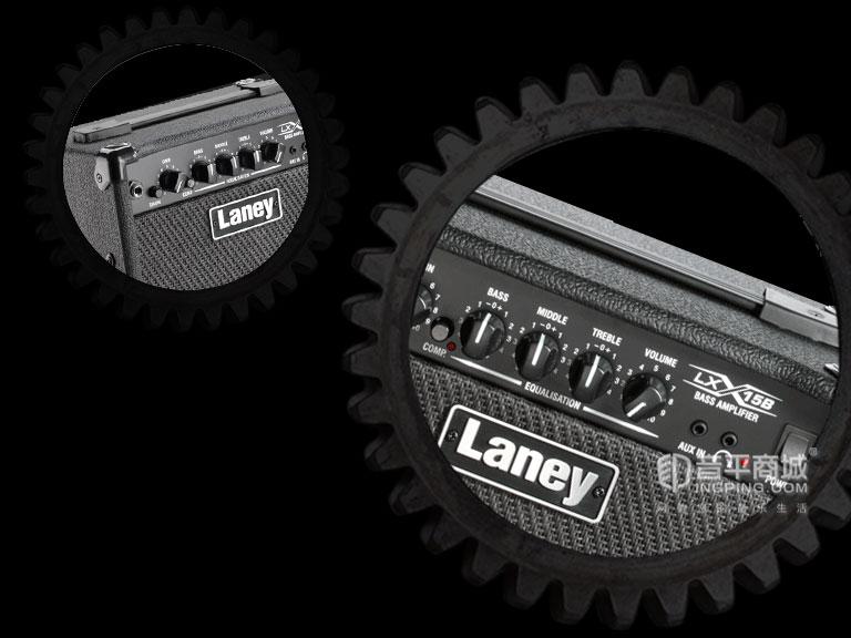 兰尼LX15B贝司音箱