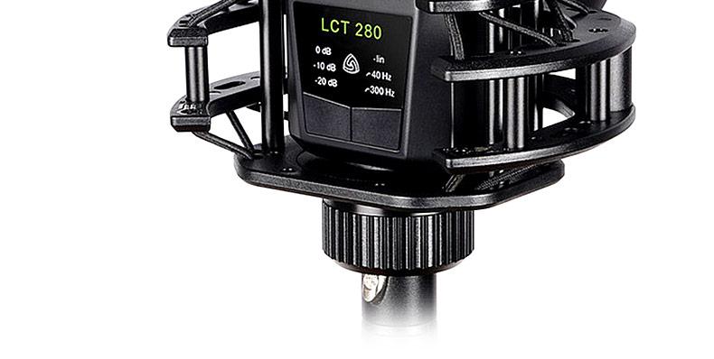 莱维特(LEWITT) LCT 280 电容麦克风 直播设备全套 声卡套装手机喊麦通用