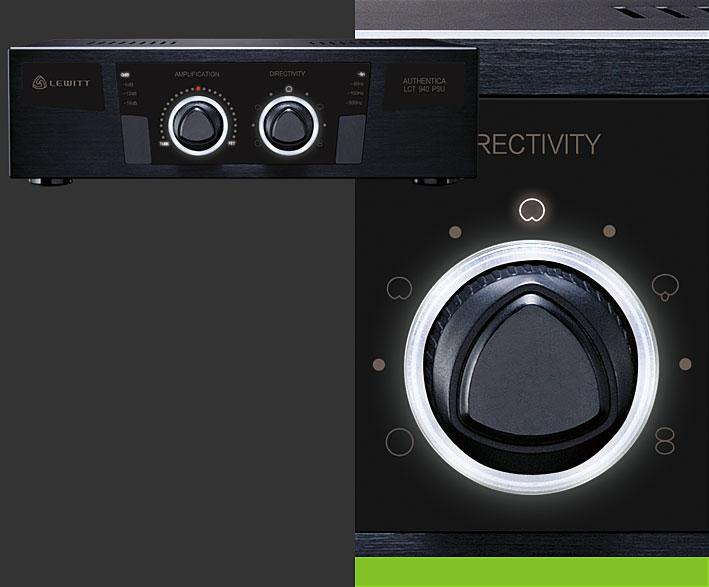 莱维特(LEWITT) LCT 940 专业录音棚电子管电容麦克风 网络K歌主播直播麦克风配音话筒