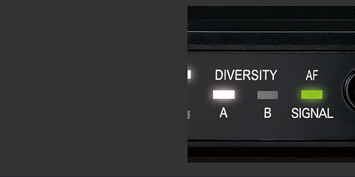 lewitt LTS 240 Diversity C 专业演出无线麦克风