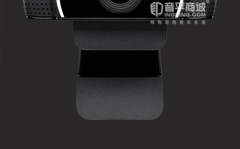 罗技(Logitech) c922 网络摄像头
