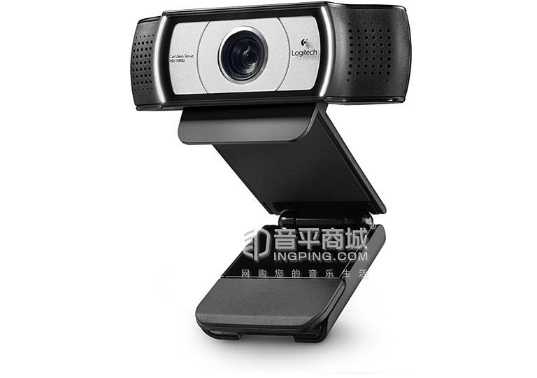 罗技C930e网络高清摄像头