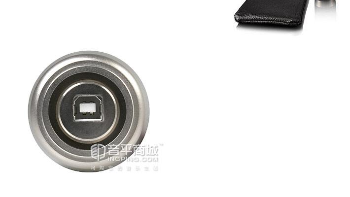 VOCAL STUDIO 大振膜 USB电容 录音 话筒 麦克风