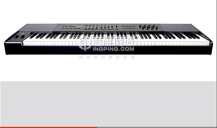 Oxygen 88 MIDI键盘 钢琴手感