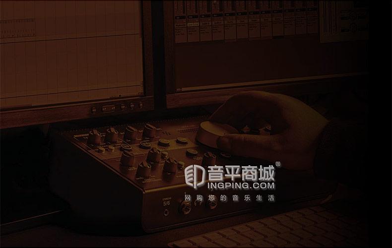 美奇(MACKIE) bigknob studio+监听控制器