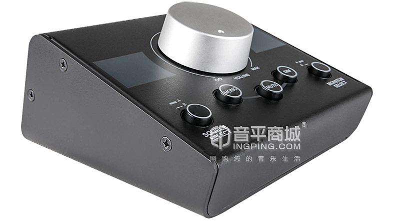 bigknob Passive 监听控制器USB声卡 音频接口
