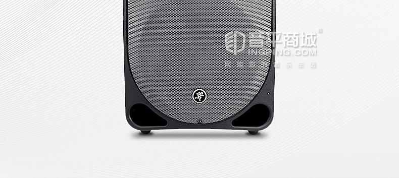美奇(MACKIE) TH-15A 15寸有源舞台扩声音箱