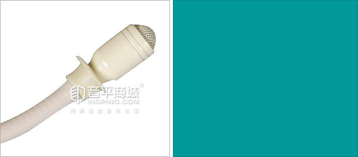 ACT-747一拖四会议舞台演出专业话筒 头戴配MU55HNS肤色 介绍
