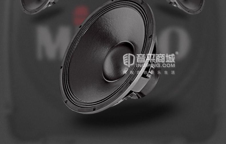 咪宝(MIPRO) MA-202B 56W 无线扩音器 教学户外使用便携音箱