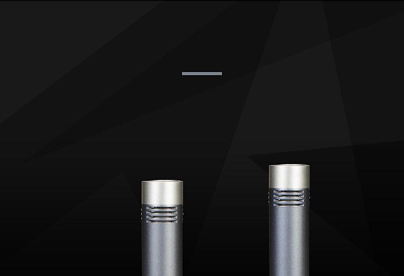 麦克思乐(MXL) 840 PAIR 小振膜电容话筒吉他钢琴乐器录音麦克风