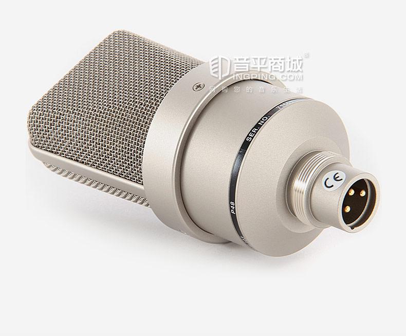 纽曼(Neumann) 德国进口 TLM103 电容式录音麦克风