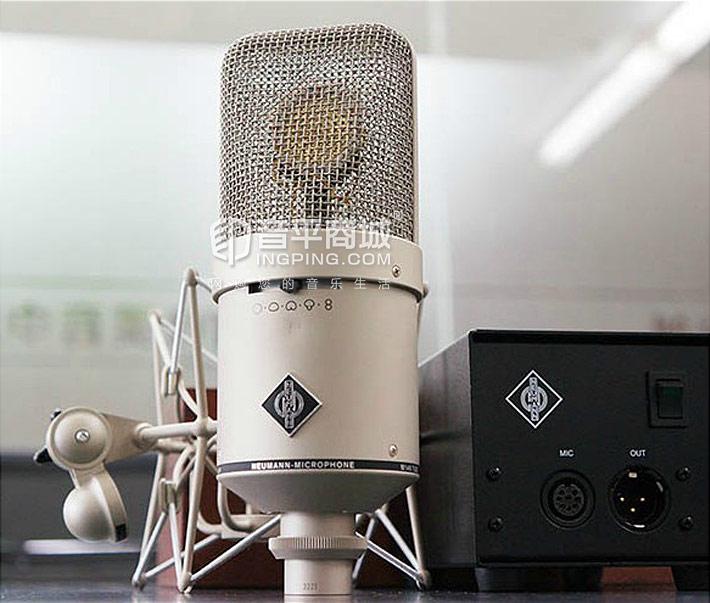 纽曼(Nuemann) M149 电子管话筒 镀金振膜 专业录音麦克风