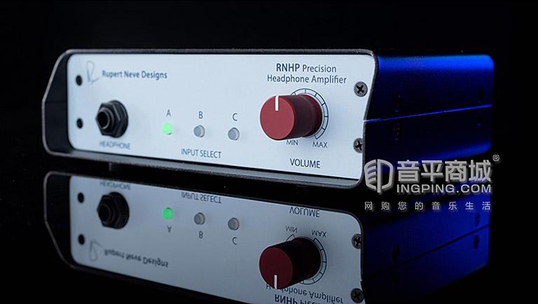 RNHP专业耳机放大器