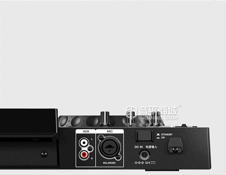 先锋(Pioneer) XDJ-RR 数码U盘DJ控制器