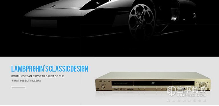 dv-310NC-K/G 碟机 高清DVD工程机HDMI5.1
