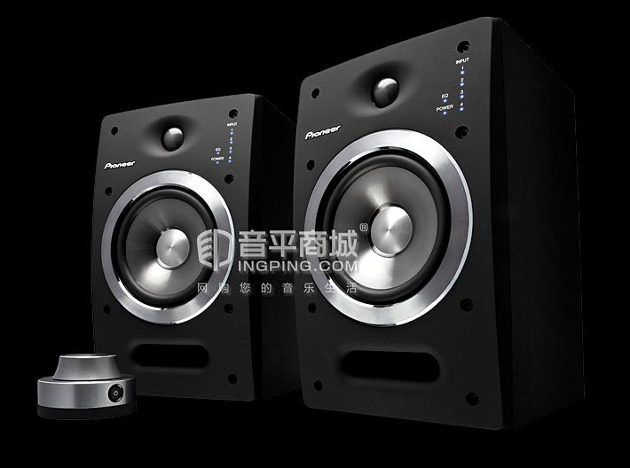 先锋 S-DJ05 专业级有源监听音箱