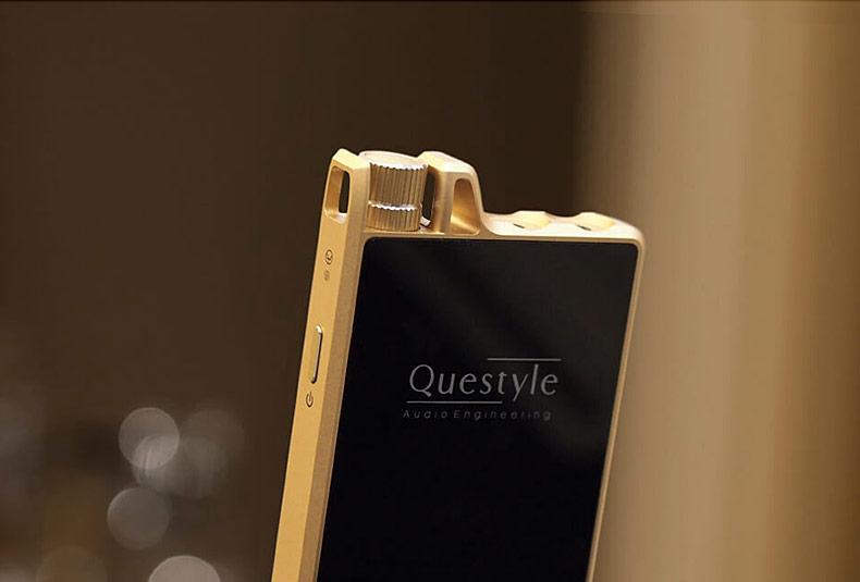 旷世(Questyle) QP2R 无损便携播放器