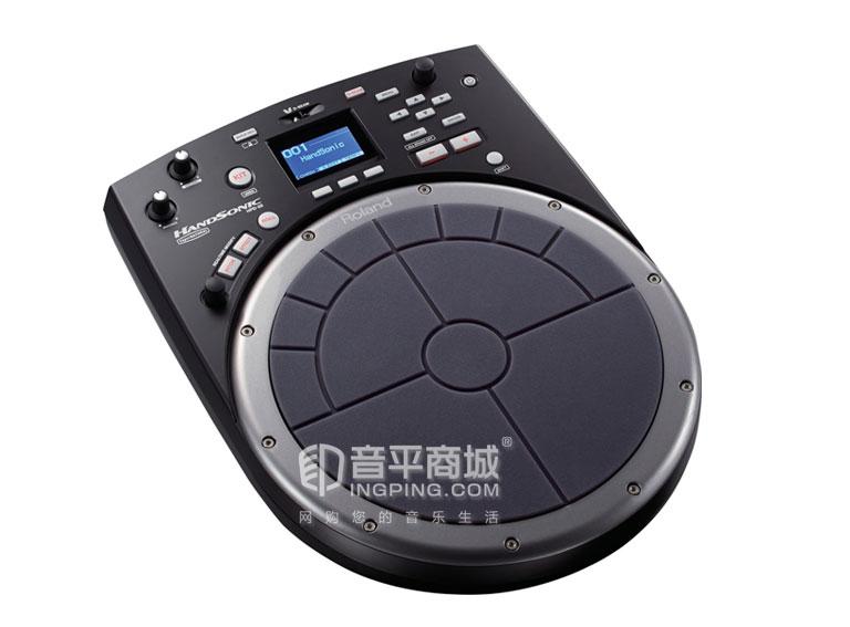 HPD-20适用于工作室及舞台表演的电子手鼓
