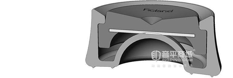 NE-1 静音垫内部结构