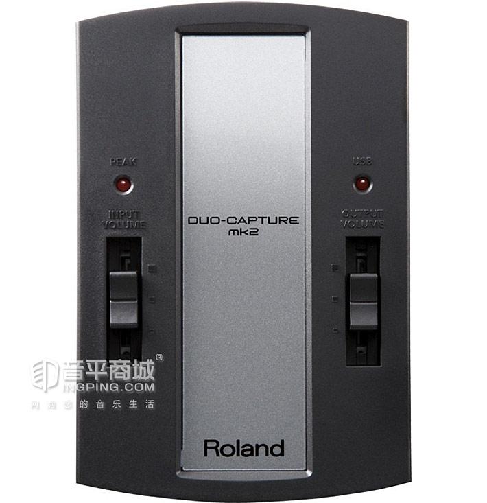 UA-11 MK2 USB音频声卡接口