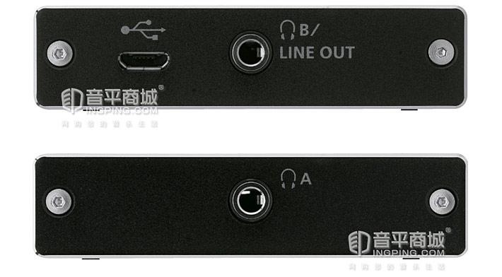 罗兰(Roland) Mobile UA (UA-M10)录音编曲外置USB声卡
