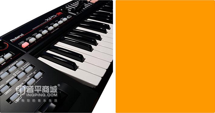XPS-10 电子琴 用于现场演出和录音室制作