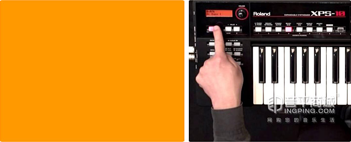 XPS-10 电子琴 导入属于自己的个性化音色
