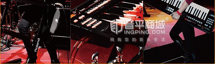 XPS-10 电子琴