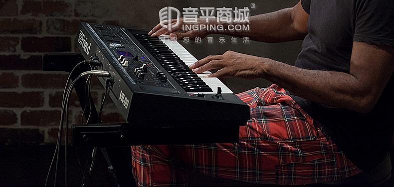 VR-09-B 61键 V-Combo管风琴合成器
