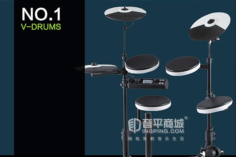 罗兰(Roland) TD-4KP 电子鼓