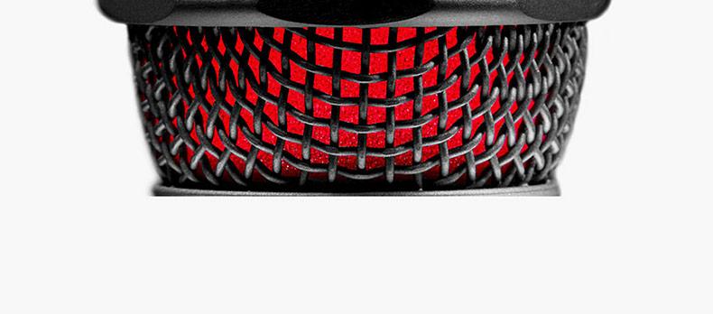 sE ELECTRONICS sE V7 超心型动圈麦克风主播网络k歌录音舞台演出KTV有线话筒