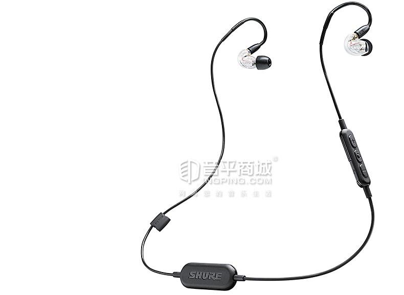 SE215-BT1 无线蓝牙入耳式线控音乐耳机 带耳麦