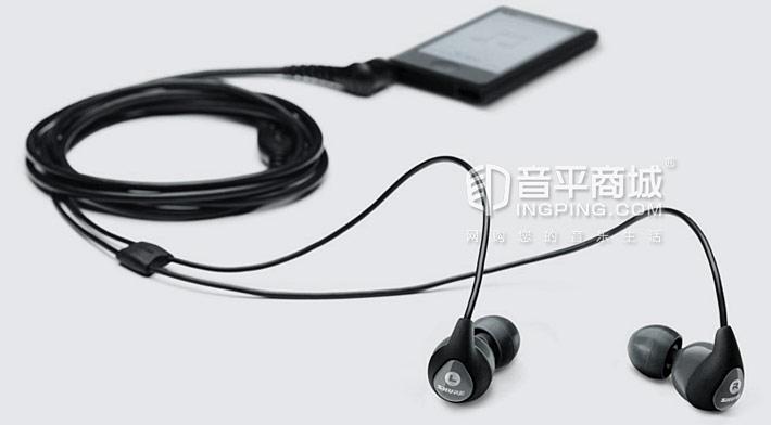 SE112入耳式降噪耳机耳塞