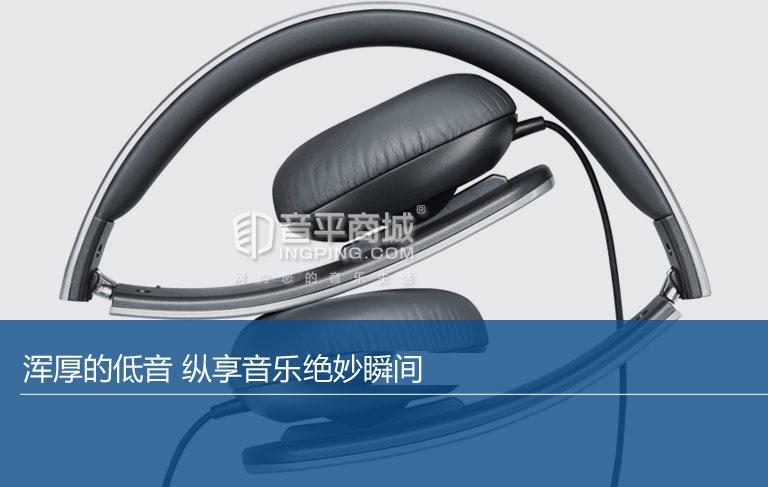 舒尔 SRH145 耳机