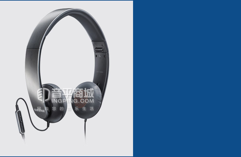 SRH145M 舒尔 耳机