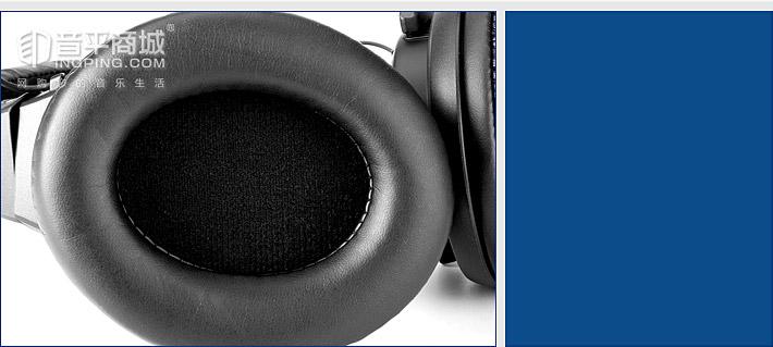 舒尔(SHURE) SRH840 监听级折叠式头戴耳机