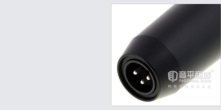 PGA181 心形电容录音麦克风 功能