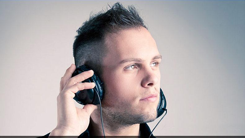 Phonitor x 耳机/前置放大器