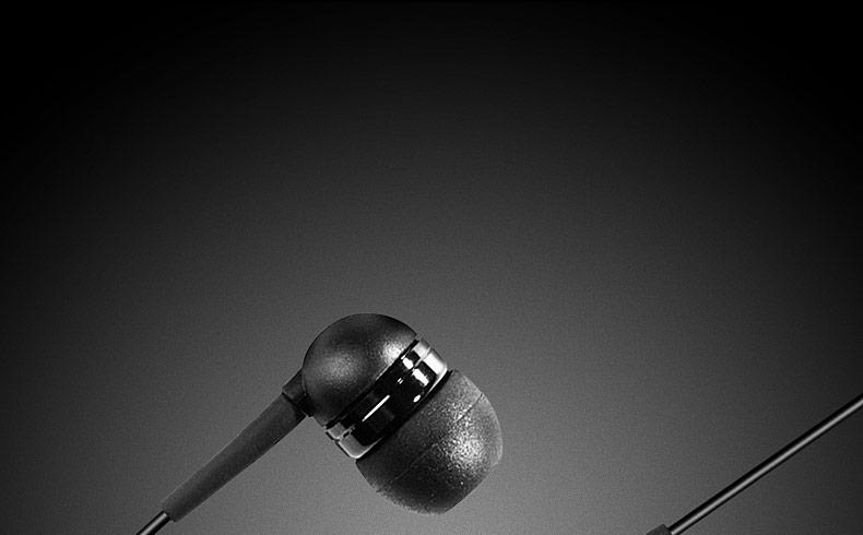 森海塞尔(Sennheiser) IE4 有线入耳式监听耳机 舞台返送监听耳塞