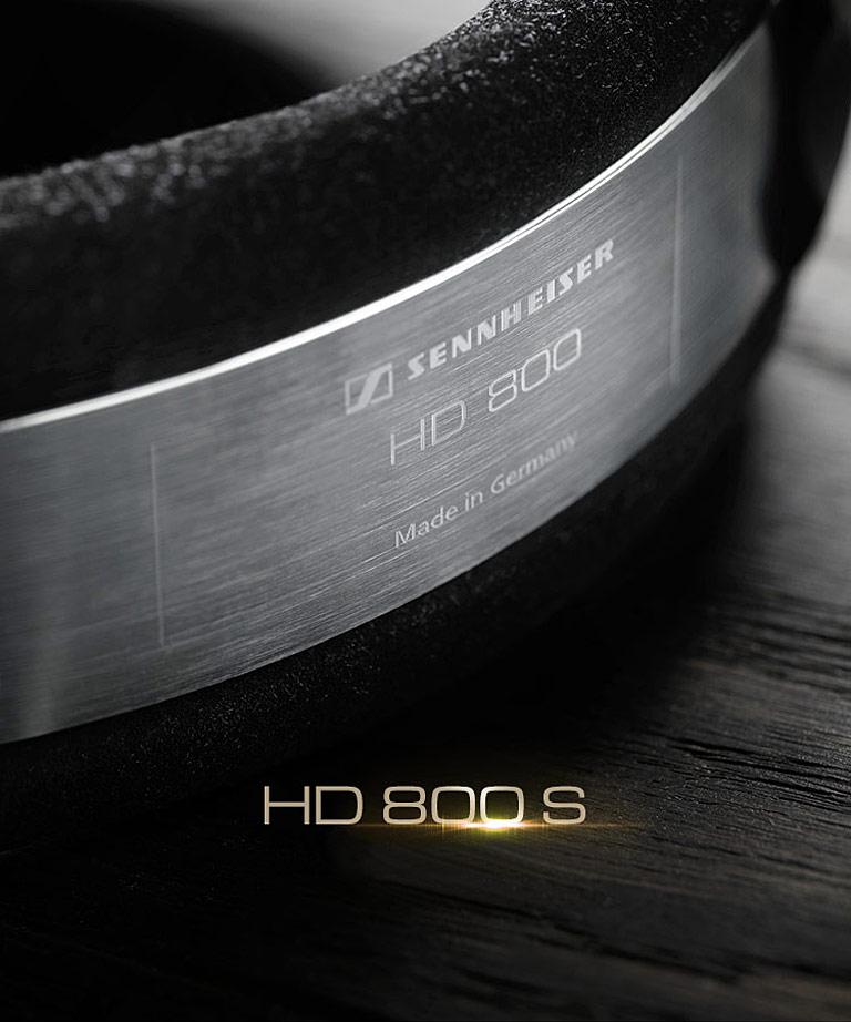HD 800 S耳机