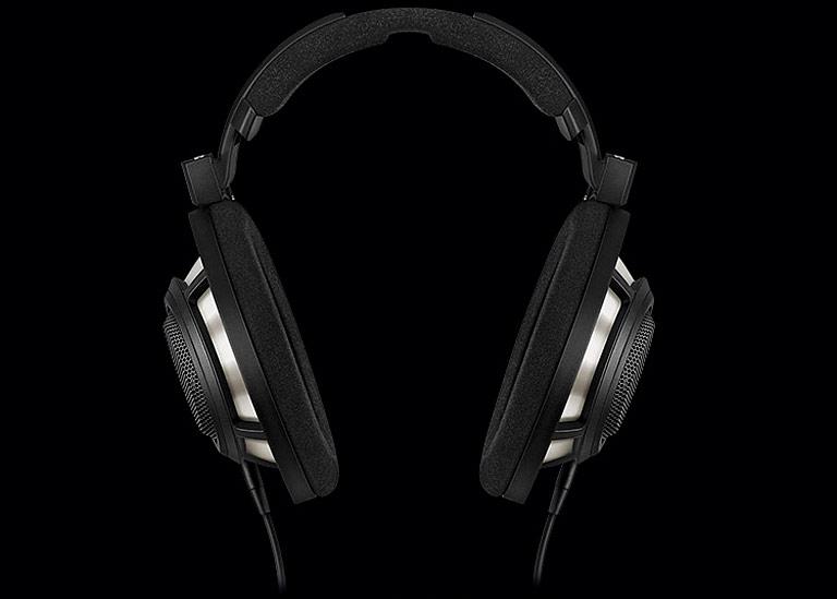 HD 800 S耳机换能器