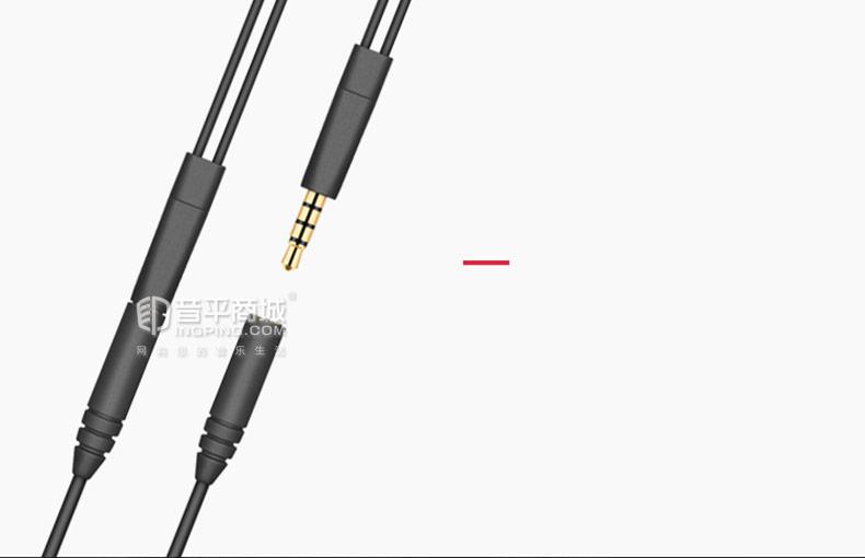 森海塞尔(Sennheiser) IE800s 动圈入耳式高保真HIFI手机音乐耳塞