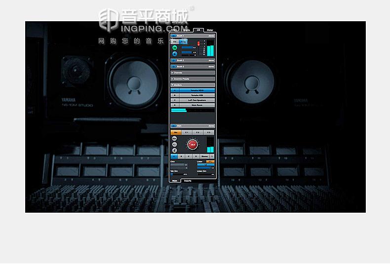 Cubase Pro 10 专业版音频软件