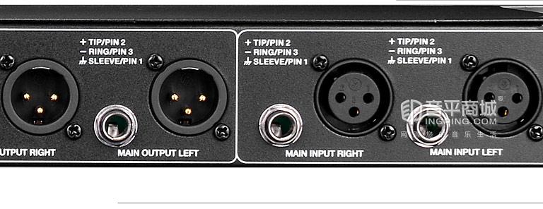 得胜(TAKSTAR) HA-618 专业18路耳机放大器