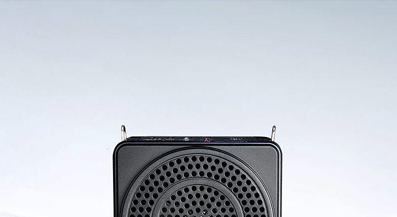 得胜(TAKSTAR) E180M 便携式扩音器