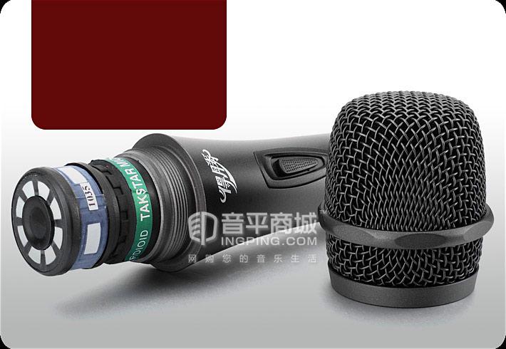 得胜(TAKSTAR) DM-2300 KTV/演出动圈麦克风