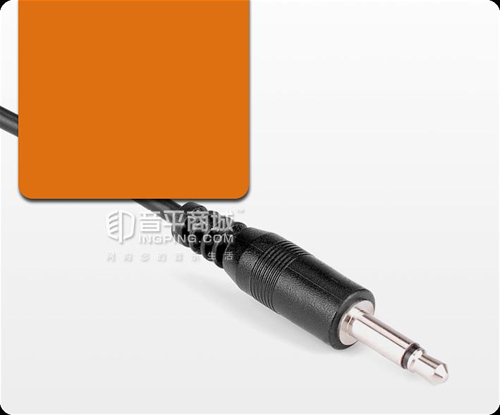 得胜(TAKSTAR) HM-700 电容式头戴麦克风