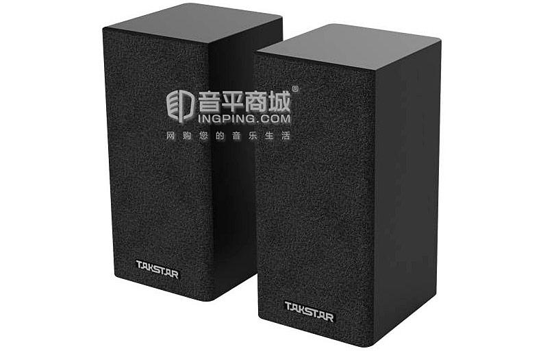 得胜(TAKSTAR) 家庭影院系统 EKC-3TH (中置音箱1只+环绕音箱2只+前置音箱2只)